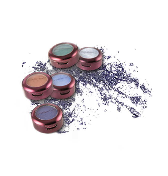 Mineral Pressed Eyeshadow
