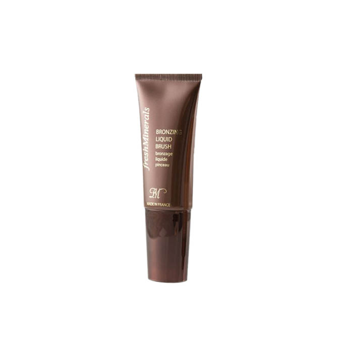 Bronzing Liquid Brush