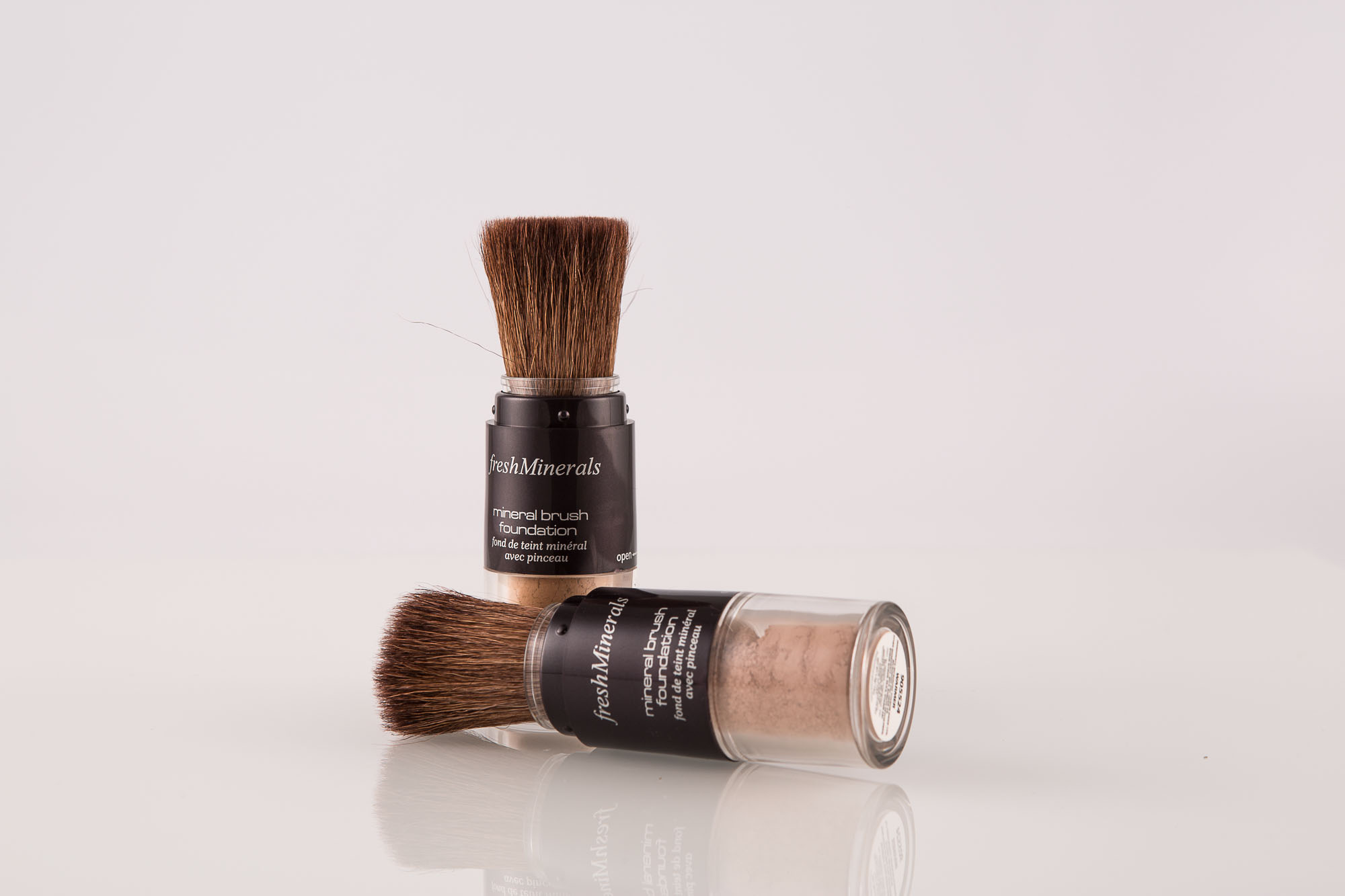 Mineral Brush Foundation