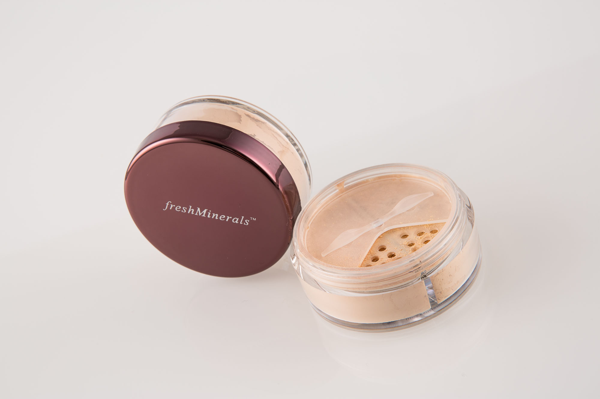 Mineral Duo Loose Powder Foundation