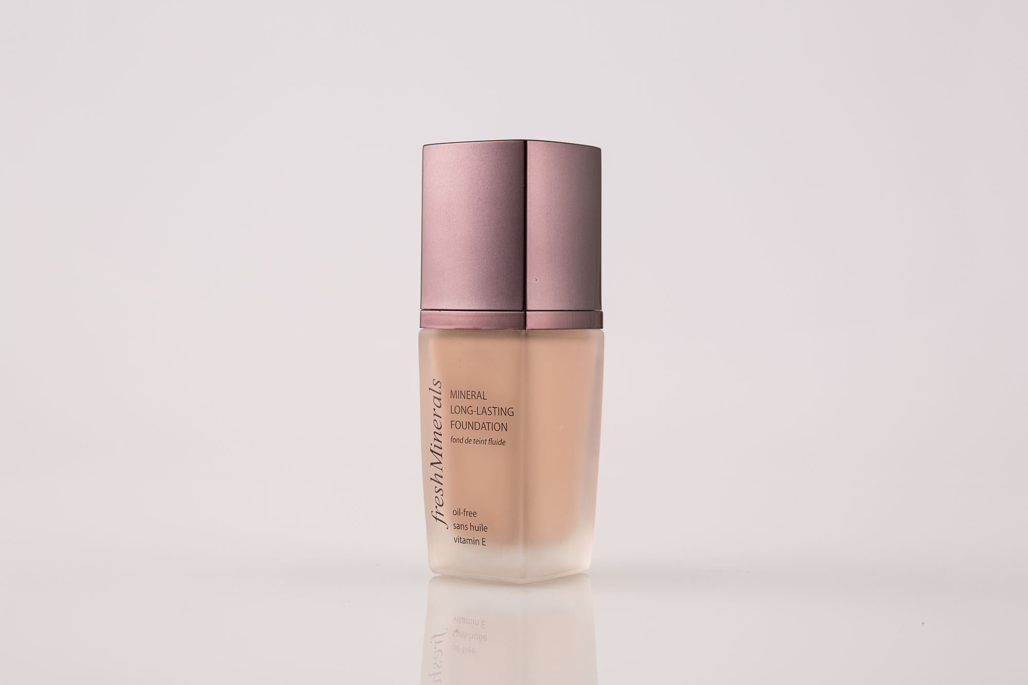 Mineral Long Lasting Foundation