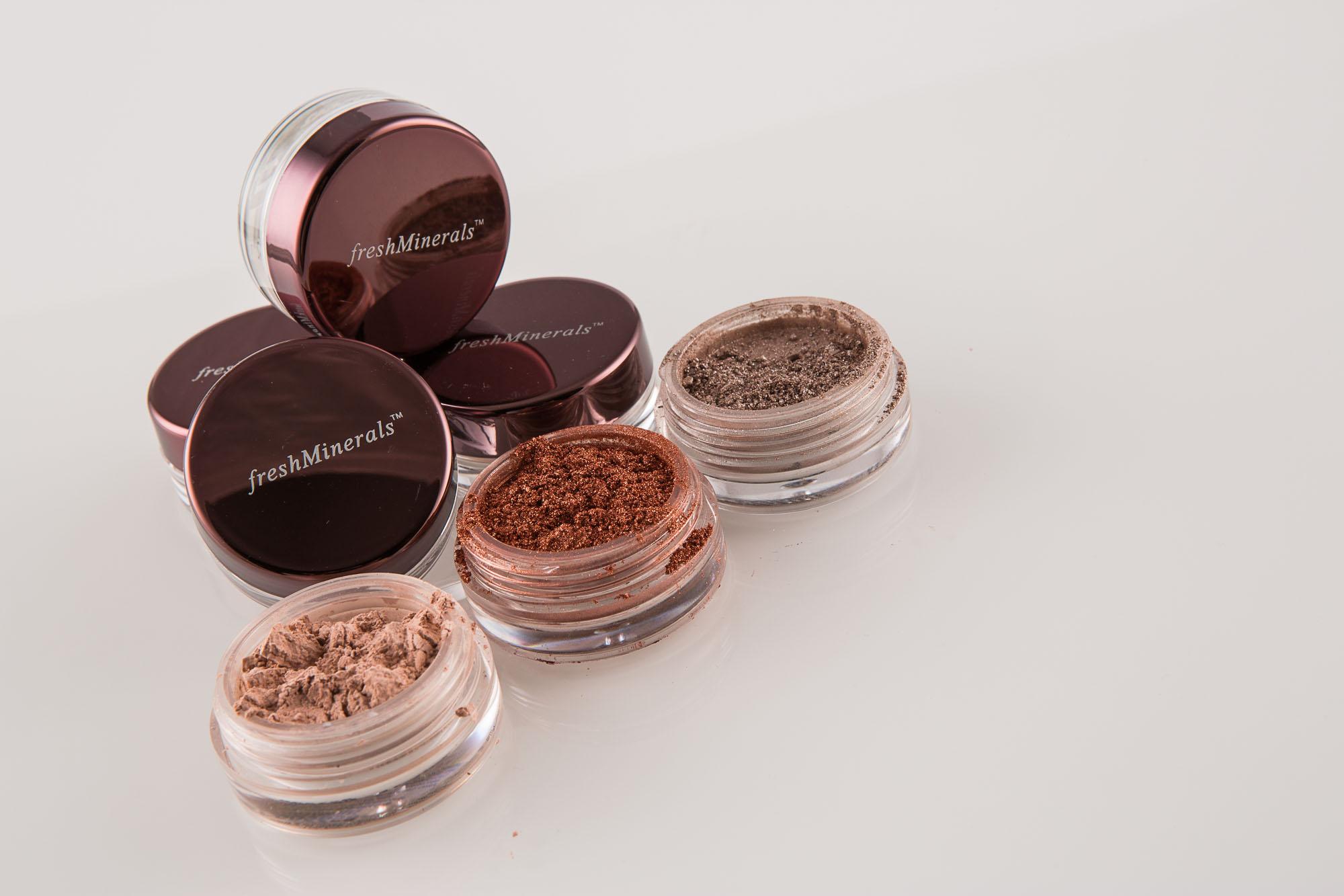 Mineral Loose Eyeshadow