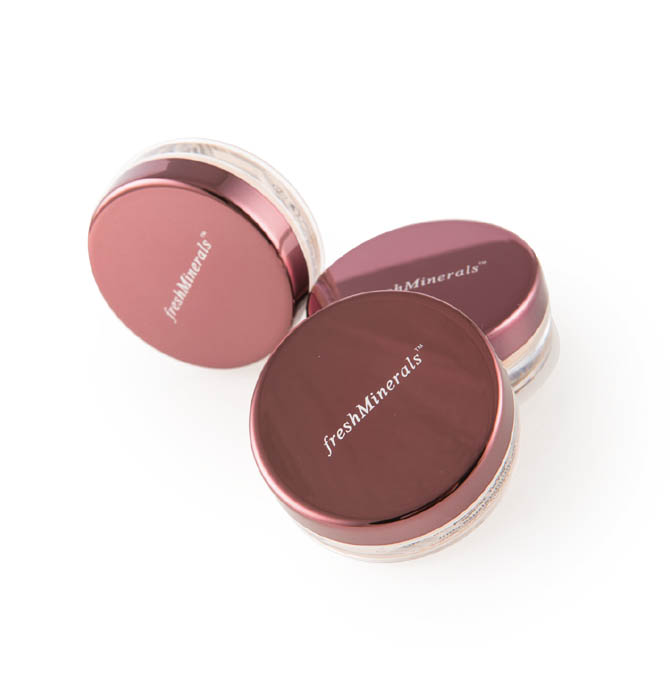 Mineral Loose Powder Foundation (2gr.)