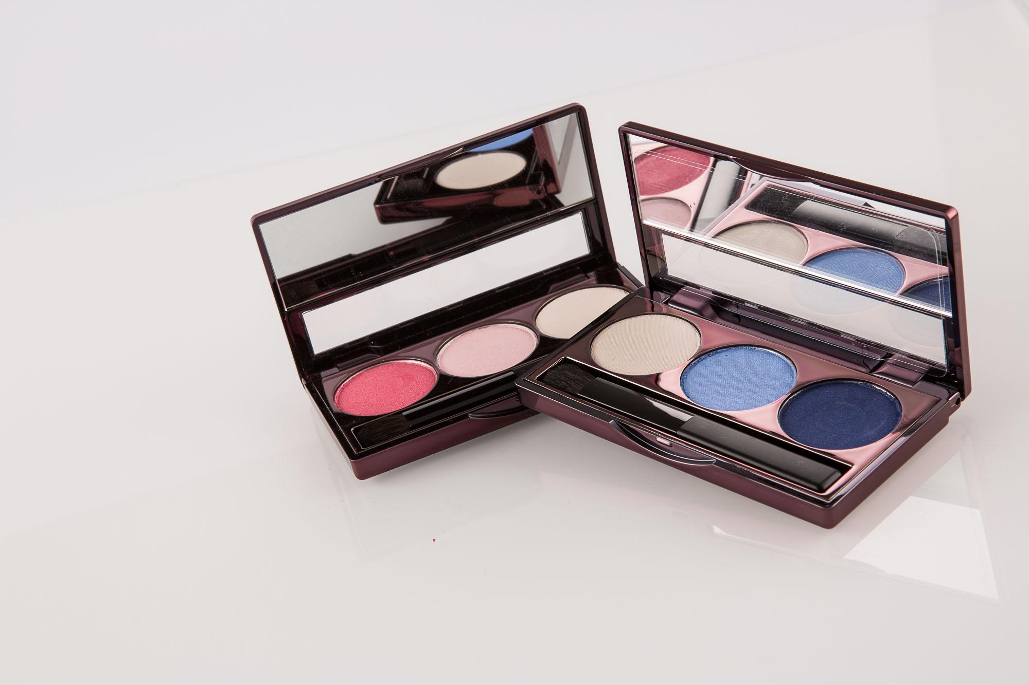Mineral Triple Eyeshadow