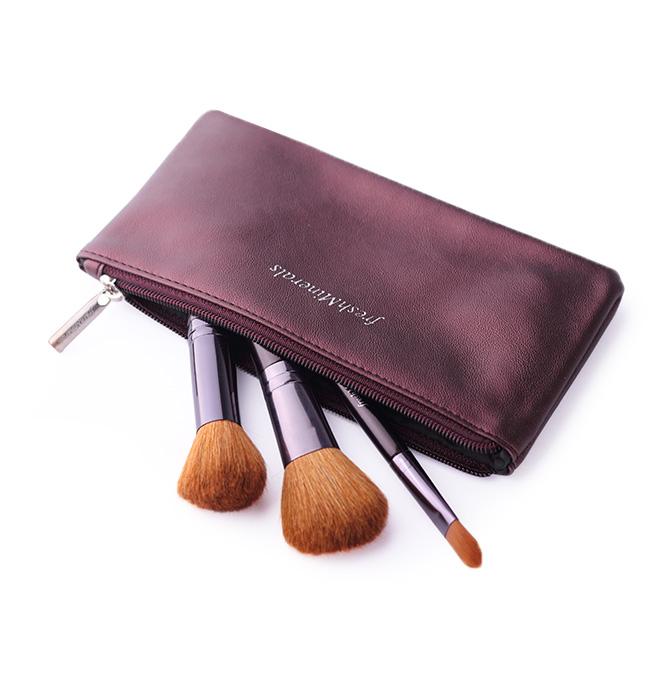 Set Brushes x3