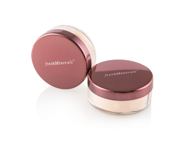 Mineral Loose Powder Foundation 11gr Freshminerals